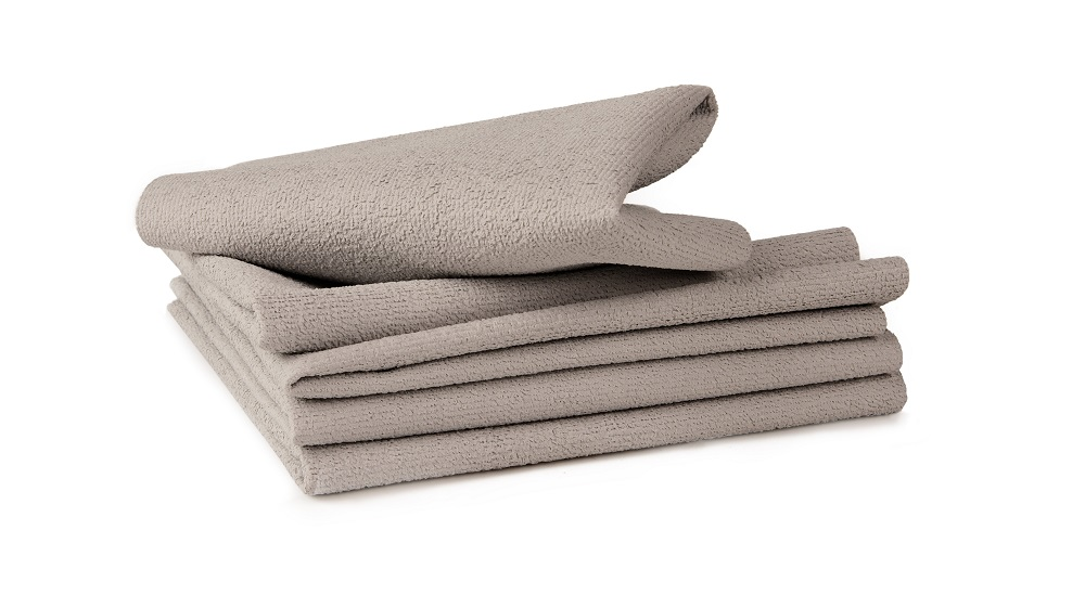 Microfibre Super Grey Drying Cloth 54cm x 45cm